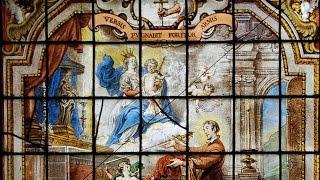 Download All'origine dell'arte della Compagnia di Gesù (Prof.ssa Lydia Salviucci Insolera) Video