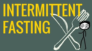 Download How to do Intermittent Fasting – Intermittent Fasting Explained for Beginners Video