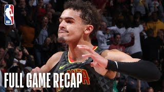 Download BULLS vs HAWKS | 4 OT Instant Classic | March 1, 2019 Video