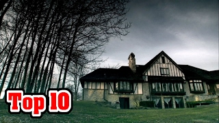 Download Top 10 INFAMOUS MURDER HOUSES Video