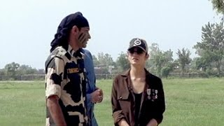 Download Jai Jawan: Alia witnesses commando obstacle training Video