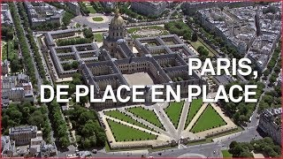 Download Paris, de place en place - Émission intégrale Video