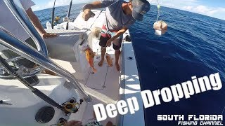 Download Deep Dropping after Hurricane Irma | Fishing Video