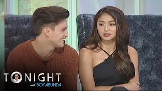 Download TWBA: How do Nadine and James fix their fights? Video