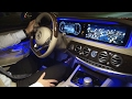 Download 2017 Mercedes S Class Night Vision Test - Review View Assist Plus S350 AMG Camera Ambient Video