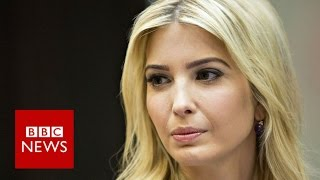 Download What exactly does Ivanka Trump do at White House? BBC News Video