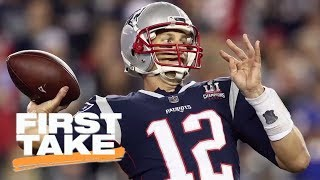 Download Stephen A. Smith talks Patriots loss to Chiefs | First Take | ESPN Video