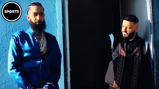 Download Nipsey Hussle's Final Music Video Has AMAZING Meaning Video