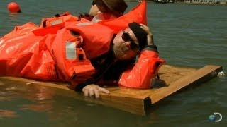 Download Titanic Survival Results | MythBusters Video