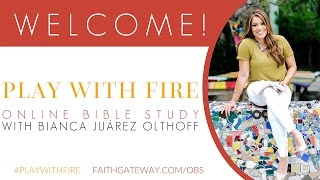 Download Play With Fire OBS Kickoff with Bianca Juarez Olthoff Video