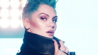 Download Jessie J - Can't Take My Eyes Off You x MAKE UP FOR EVER Video