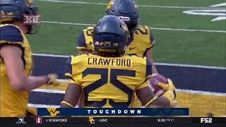 Download East Carolina vs West Virginia Football Highlights Video