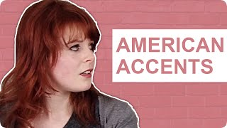 Download Irish People Try Different American Accents Video