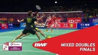 Download XD   ZHENG/HUANG (CHN) [1] vs WANG/HUANG (CHN) [2]   BWF 2018 Video