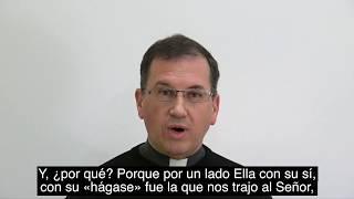 Download Antonio Secilla Buenadicha: Sacerdote diocesano, subdelegado de la Delegación de pastoral vocacional Video