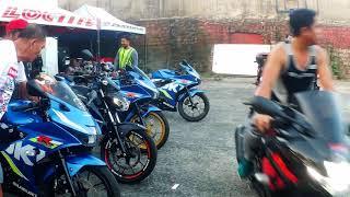 Download Featured Group 1 : Suzuki GSX R/S 150 Club Philippines Video