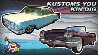 Download My Classic Car Season 17 Episode 2 - Dave Kindig Customs Video