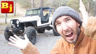 Download Why Did I Just Buy a CJ7?? Video