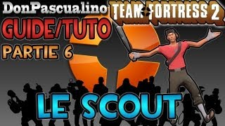Download [TF2] Tutorial Team Fortress 2 - Partie 6 : Classe Scout Video