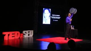 Download How mindfulness meditation redefines pain, happiness & satisfaction | Dr. Kasim Al-Mashat | TEDxSFU Video