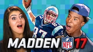 Download TEENS TOURNAMENT! Madden 17 NFL (React: Gaming) Video
