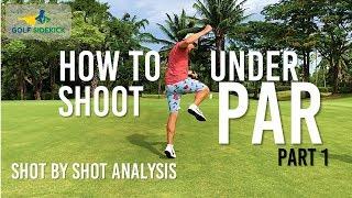 Download How to Shoot 71 - Shot by Shot Mental Game Under Par Video