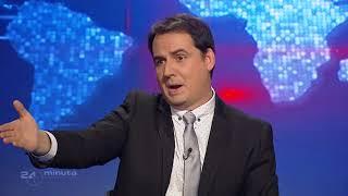 Download Predsednik Vučić opet gostovao u Ćirilici. Dokle bre više? Video