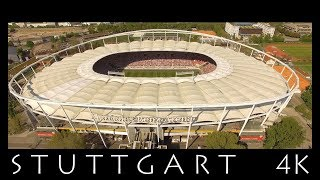 Download Best of STUTTGART - Meine Stadt My City in 4K - Part 3 - Aerial View - Two Steps From Hell Miracles Video