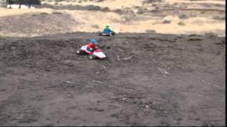 Download Yet Another Lego Mario Kart: Battle 2 Video