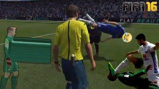 Download FIFA 16 BIGGEST FAILS Video
