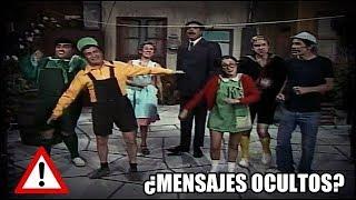 Download NUNCA Veas Esta Escena Del CHAVO DEL OCHO AL REVES   MIRA LO QUE DICE Video