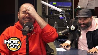 Download Wow! Ebro & Rosenberg SHOCKED By African Ancestry Results! Video