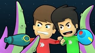 Download OCTOPUS RIFT (Part Two) (Super Smosh #24) Video