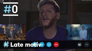 Download Late Motiv: Skype con Messi y Cristiano Ronaldo #LateMotiv158 | #0 Video