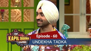 Download Undekha Tadka | Ep 60 | The Kapil Sharma Show | SonyLIV | HD Video