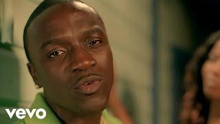 Download Akon - Don't Matter Video