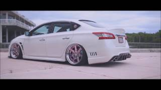 Download Nissan Sentra B17 tribute Video