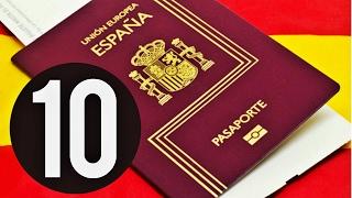 Download Los 10 pasaportes más poderosos del mundo Video