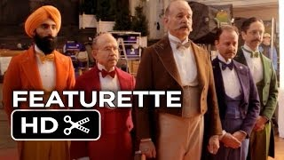 Download The Grand Budapest Hotel Featurette - Concierge (2014) - Movie HD Video