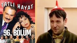 Download Tatlı Hayat 96. Bölüm Video