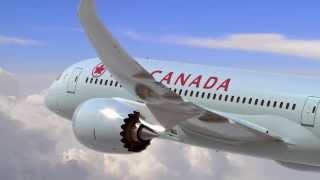 Download Born To Fly: Discover Air Canada's 787 Boeing Video