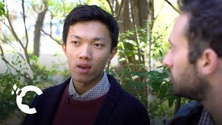 Download A Day in the Life: Wharton Student at UPenn Video