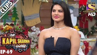 Download Sunny Leone's Shayari for Siddhu Paaji - The Kapil Sharma Show – 25th Dec 2016 Video