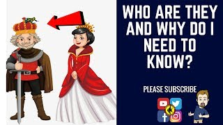 Download WHY ARE THEY IMPORTANT? Video