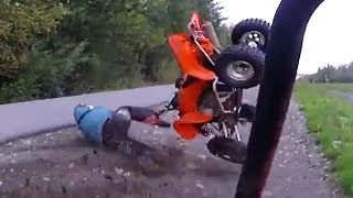 Download Reckless Dirtbike & Motocross Crashes 2016 Video