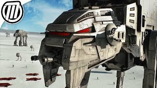 Download Star Wars Battlefront 2: The Last Jedi DLC & Crait Gameplay Breakdown Video