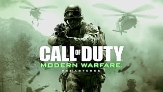 Download Call of Duty 4 Modern Warfare Remastered - Game Movie Video