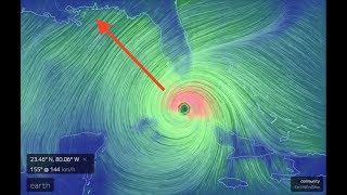 Download Hurricane Irma Updates & Flooding Charts - What Happens if It Hits Gulf Coast Again? Video