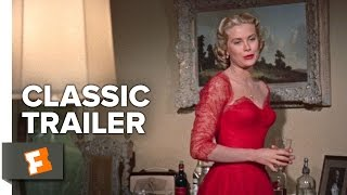 Download Dial M for Murder (1954) Official Trailer - Alfred Hitchcock, Grace Kelly Movie HD Video