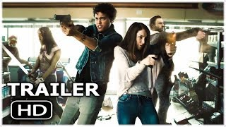 Download THE WALKING DEAD: OUR WORLD Official Trailer (2017) Zombie Apocalypse Augmented Reality HD Video
